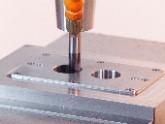高速加工,CNC加工-志泰模具-