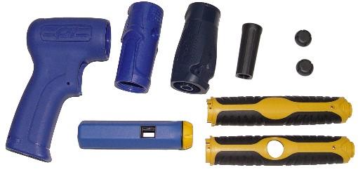 塑膠射出,射出成型,手工具、氣動工具部品,-志泰模具-