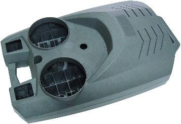 模具設計,塑膠射出,過濾器外殼,-志泰模具-